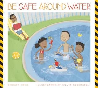 Be Safe Around Water