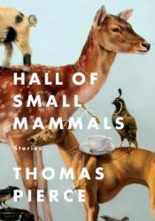 Hall of Small Mammals: Stories Pdf Book