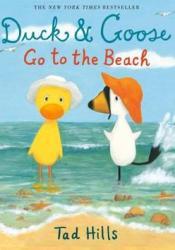 Duck & Goose Go to the Beach Pdf Book