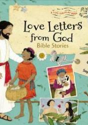 Love Letters from God: Bible Stories Pdf Book