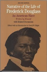 Narrative of the Life of Frederick Douglass: An American Slave, Written by Himself (Bedford Series in History and Culture) 2nd (second) edition Text Only