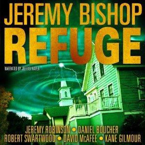 Refuge Omnibus Edition (Refuge 1-5)