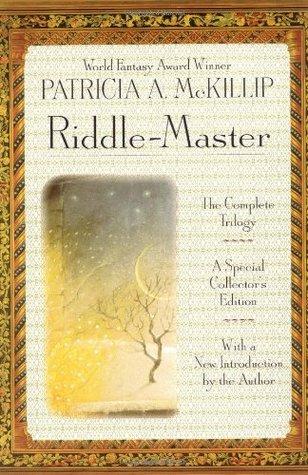 Riddle-Master (Riddle-Master, #1-3)