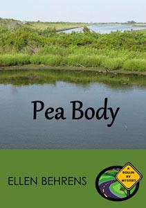 Pea Body (Rollin RV Mystery #1)