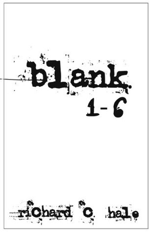 Blank: The Complete First Season Collection: Episodes 1