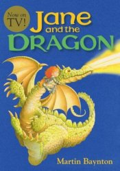 Jane and the Dragon Pdf Book