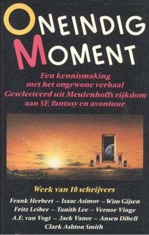 Oneindig moment