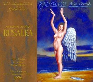 OPD 7059 Dvorák-Rusalka: Czech-English Libretto