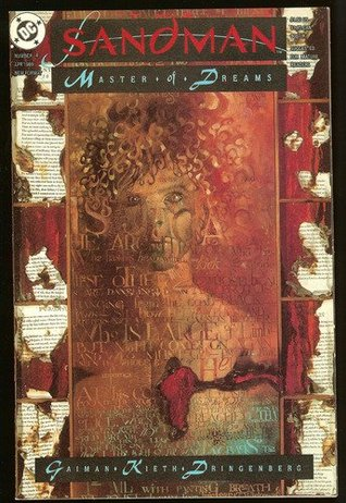 The Sandman #4: Hope in Hell