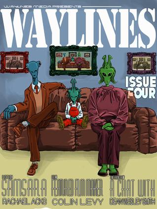 Waylines: Issue 4