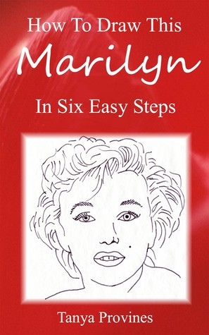 How To Draw This Marilyn In Six Easy Steps