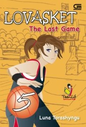 The Last Game (Lovasket #5)