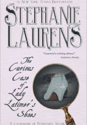 The Curious Case of Lady Latimer's Shoes (Casebook of Barnaby Adair, #2.5) Pdf Book