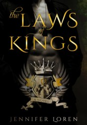 The Laws of Kings Pdf Book