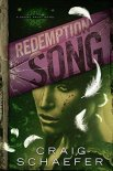 Redemption Song (Daniel Faust #2)