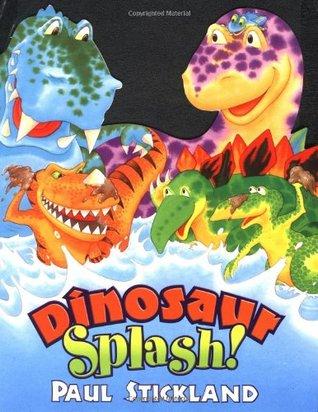Dinosaur Splash!