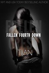 Fallen Fourth Down (Fallen Crest High, #4) Book Pdf