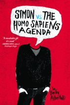 Simon vs. the Homo Sapiens Agenda (Creekwood, #1)