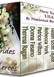 Ten Brides for Ten Heroes Pdf Book