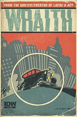 The Wraith: Welcome to Christmasland #7