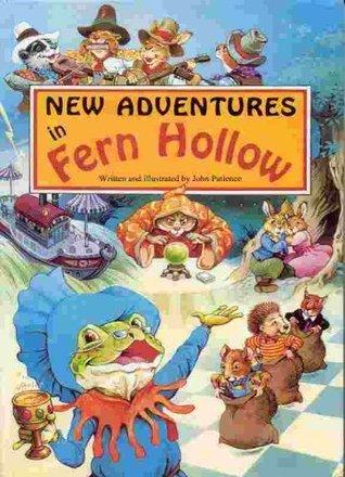 New Adventures in Fern Hollow