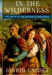 In the Wilderness (The Master of Hestviken, #3) Pdf Book