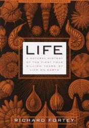 Life: A Natural History of the First Four Billion Years of Life on Earth Pdf Book