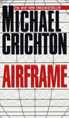 Airframe Book Cover