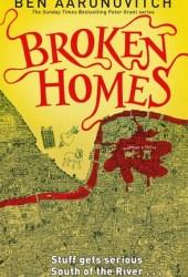 Broken Homes (Peter Grant, #4) Book Pdf