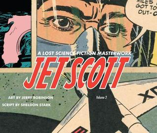 Jet Scott Volume 2