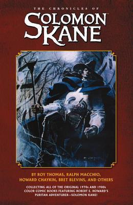 Chronicles of Solomon Kane