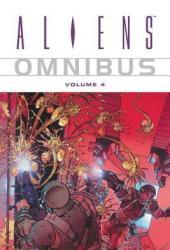 Aliens Omnibus, Vol. 4