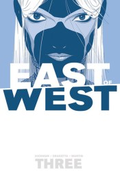 East of West, Vol. 3: There Is No Us Pdf Book