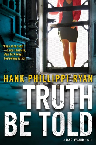 Truth Be Told (Jane Ryland, #3)