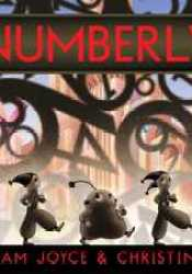 The Numberlys Pdf Book