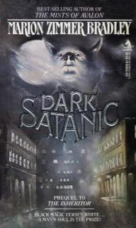 Dark Satanic (Occult Tales, #1)