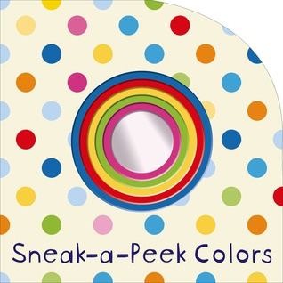 Sneak-a-Peek: Colors