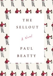 The Sellout Pdf Book
