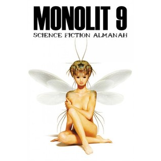 Monolit: science fiction almanah 9