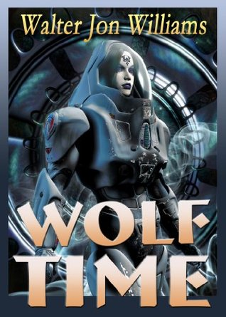Wolf Time
