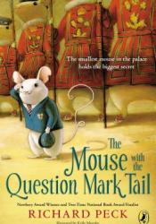 The Mouse with the Question Mark Tail Pdf Book