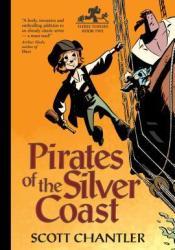 Pirates of the Silver Coast (Three Thieves, #5) Pdf Book
