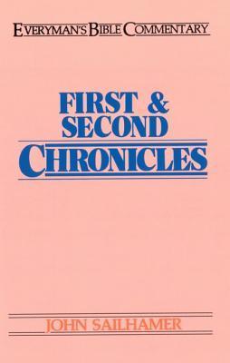 I & Ii Chronicles Ebc