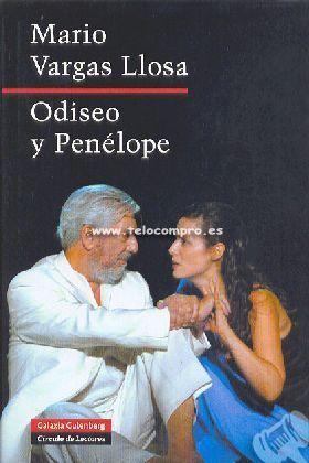 Odiseo y Penelope