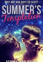 Summer's Temptation (Vandeveer University, #1) Pdf Book