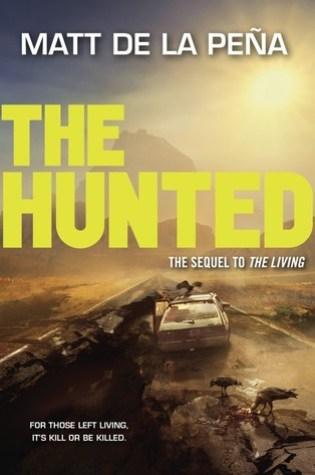 The Hunted (The Living, #2) Book Pdf ePub