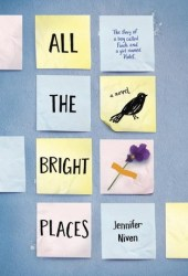 All the Bright Places Book Pdf