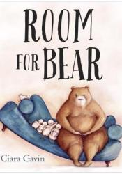 Room for Bear Pdf Book