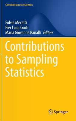Contributions to Sampling Statistics