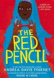 The Red Pencil Pdf Book